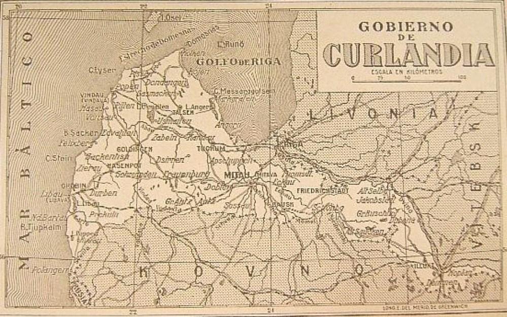 Curlandia